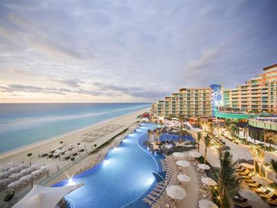 Hard Rock Hotel Cancun-All Inclusive, Cancun