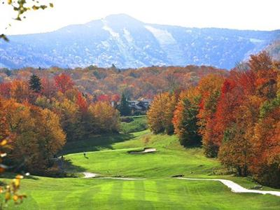 Trail Creek Condominiums, Killington