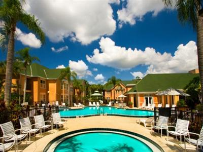 The Palms Hotel and Villas, Orlando