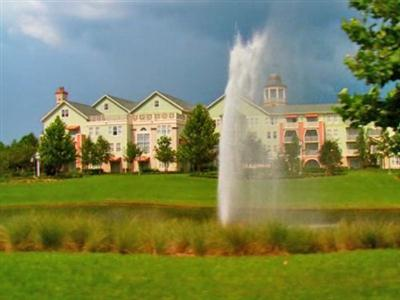 Disney's Saratoga Springs Resort and Spa, Lake Buena Vista