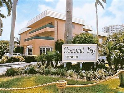 Coconut Bay Resort, Fort Lauderdale
