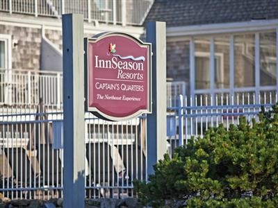 InnSeason Resorts Captain's Quarters, Cape Cod