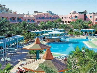 Le Pacha Resort, Red Sea