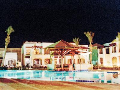 Coral Hills Resort, South Sinai