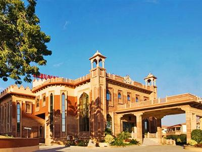 MARUGARH RESORT, Jodhpur