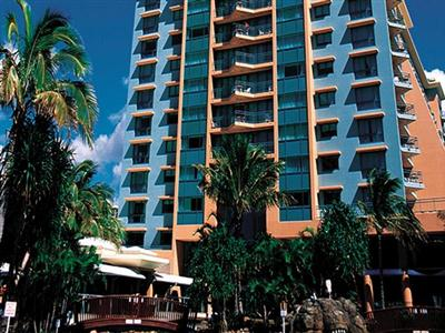 Mantra Crown Towers - Rental, Surfers Paradise