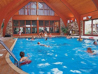Lakeview Country Club Timeshare, Cornwall