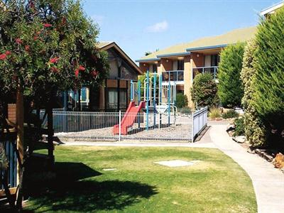 Marine Cove Resort, Goolwa