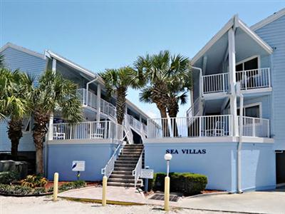 Sea Villas at Ocean Sands by Exploria Resorts, New Smyrna Beach