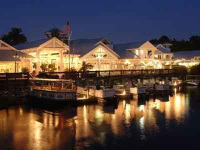 Disney Old Key West Resort-4 Night, Lake Buena Vista