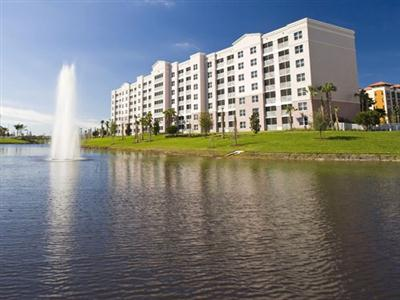 The Fountains, Orlando