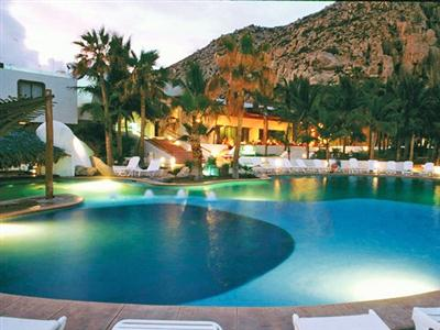 Sol Mar Beach Club Resort, Cabo San Lucas