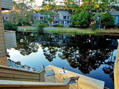 Ocean Cove Club at Palmetto Dunes, Hilton Head Island