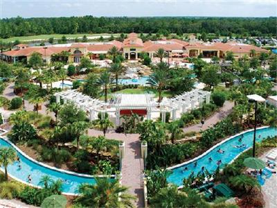 Holiday Inn Club Vacations at Orange Lake Resort, Orlando