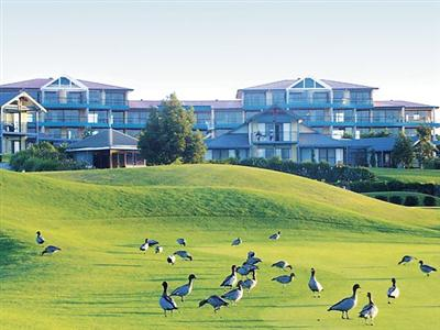 WorldMark Resort Port Stephens, Salamander Bay