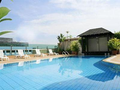 Bayview Hotel Rental-4 Night, Singapore