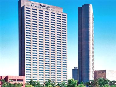 Presidente Intercontinental México, Mexico City