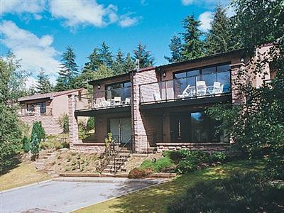 Hilton Grand Vacation Club @ Craigendarroch, Royal Deeside