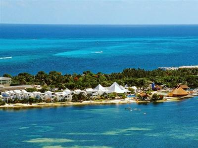 SUNSET LAGOON RESORT & MARINA 7 NIGHTS 2ADULTS 2KIDS, Cancun