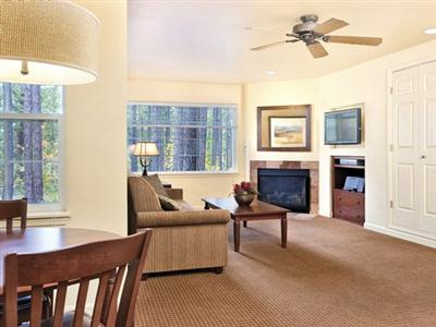 WorldMark Pinetop, Pinetop