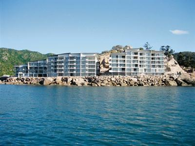 Grand Mecure Apartments, Magnetic Island