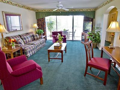 The Suites at Fall Creek, Branson