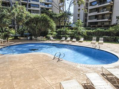 WorldMark Valley Isle, Lahaina