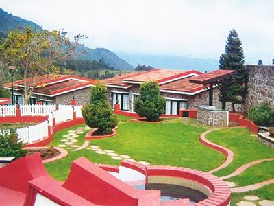 Hill Country Resorts-Kodaikanal, Kodaikanal