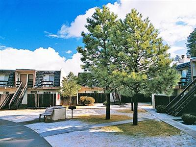 Pinecliff Village, Ruidoso