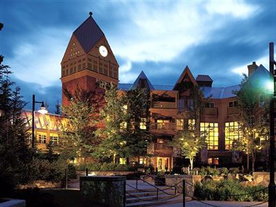 Club Intrawest-Whistler, Whistler