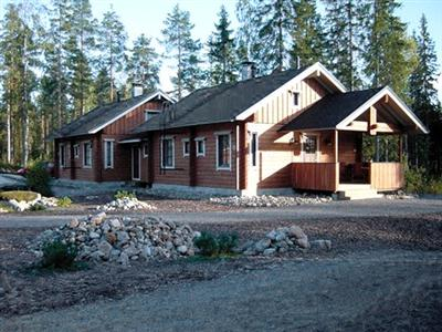 Holiday Club Ähtäri, Ahtari