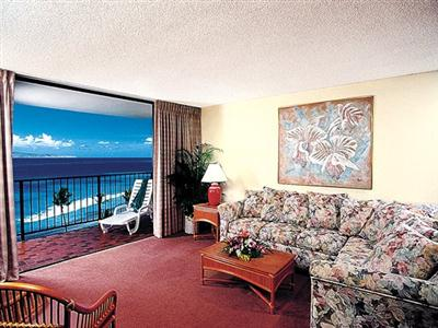Aston Kaanapali Shores - Holiday Network, Lahaina