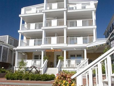 Edgartown Residence Club, Edgartown