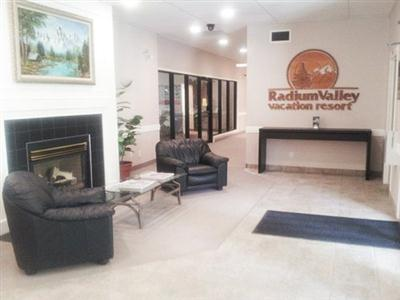 Radium Valley Vacation Resort, Radium Hot Springs