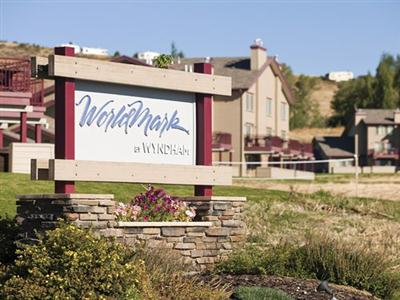 WorldMark Bear Lake, Garden City