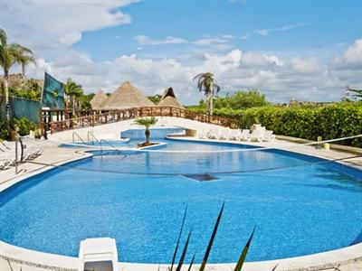 XPU-HA Palace  - All Inclusive (2 Adults), Puerto Aventuras