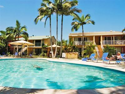 Noosa Keys Resort - Rental, Noosaville