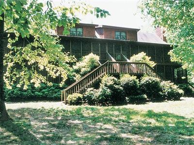 The Villas at Coosawattee II, Ellijay
