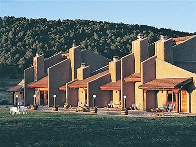 Rancho Ruidoso Condominiums, Alto