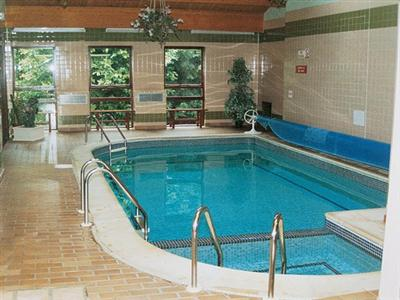 Sutton Hall Timeshare Club, North Yorkshire