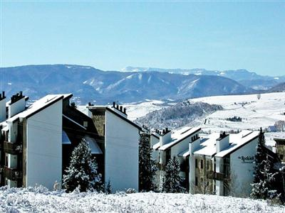 The Rockies Condominiums, Steamboat Springs