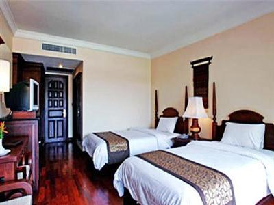 PRINCE D'ANGKOR HOTEL & SPA (4 NIGHTS) - RENTAL, Siem Reap