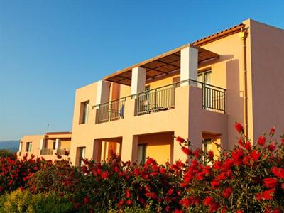 Village Heights Golf Resort, Crete