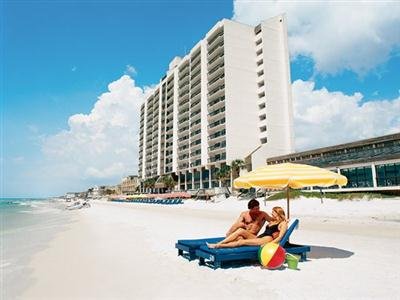 Landmark Holiday Beach Resort, Panama City Beach