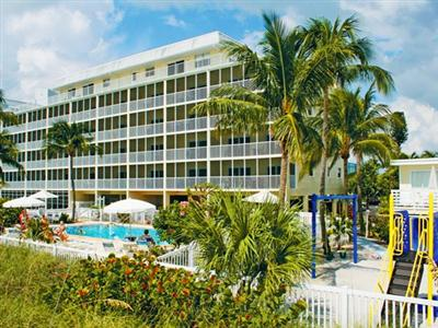 Windward Passage Resort, Fort Myers Beach