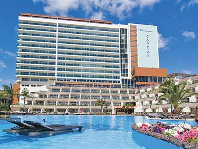 Pestana Carlton Tower Suites, Funchal