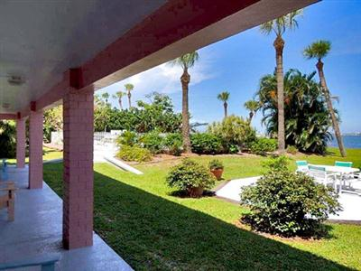 Caribbean Shores Hotel and Cottages, Jensen Beach