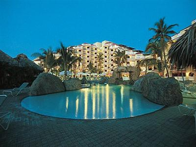 Playa Linda Beach Resort, Oranjestad