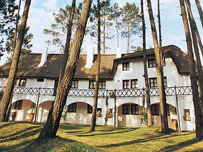 Solanas Country Club, Punta Del Este