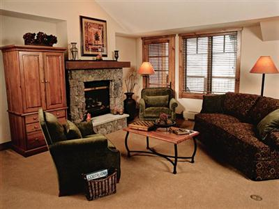 Mountain Thunder Lodge - Rental, Breckenridge